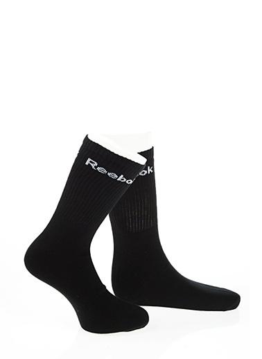 Spor Çorap|3'lü Çorap-Reebok